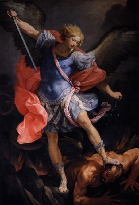 https://linguaggioceleste.files.wordpress.com/2014/01/the-archangel-michael-defeating-satan-1635.jpg